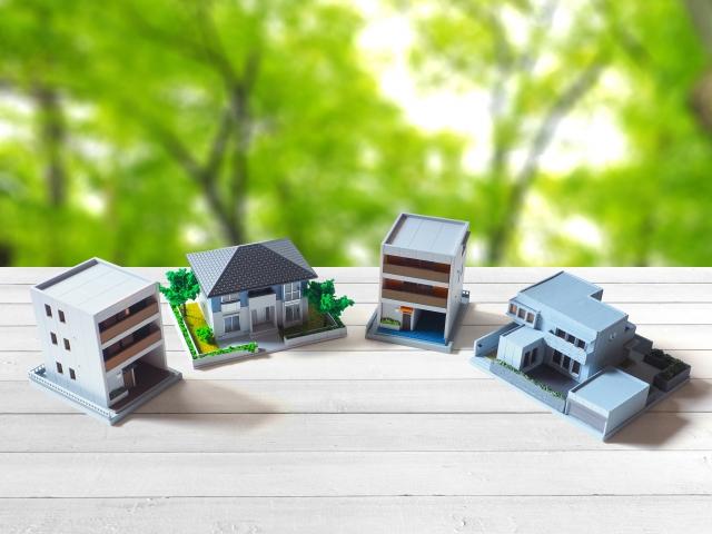 土地・建物の売買
